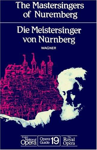 Download The mastersingers of Nuremberg =