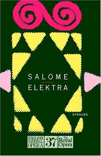 Download Salome/Elektra