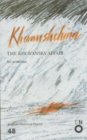 Download Khovanshchina =