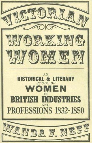 Download Victorian Working Women