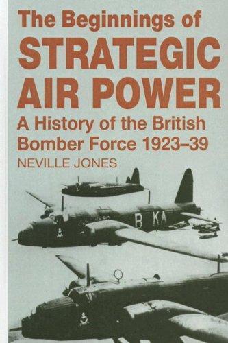 Download The beginnings of strategic air power
