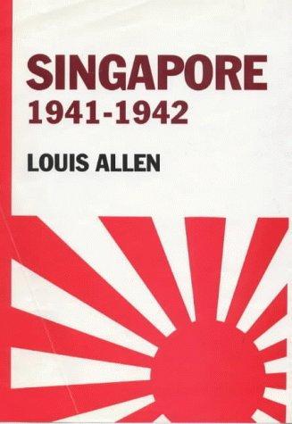 Download Singapore, 1941-1942