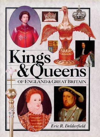Download Kings & queens of England & Great Britain