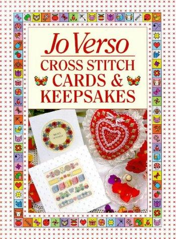 Cross Stitch Cards & Keepsakes