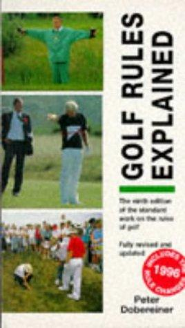 Download Golf Rules Explained