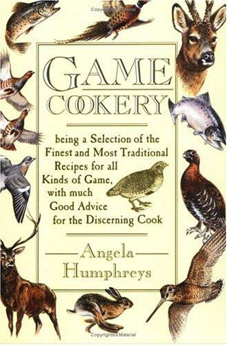 Download Game cookery