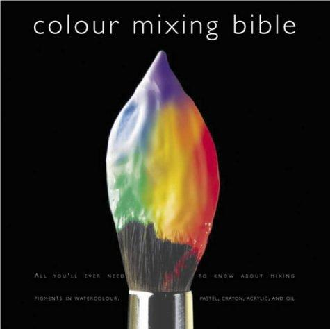 Download Colour Mixing Bible