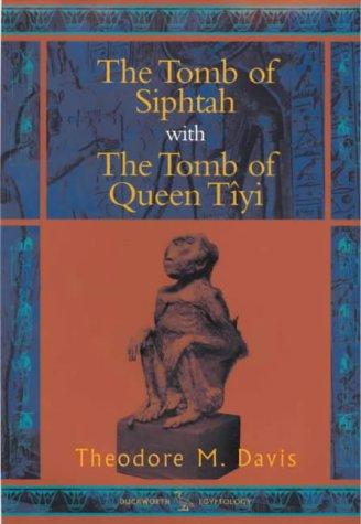 Download Tomb of Siphtah