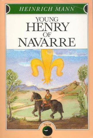 Download Young Henry of Navarre
