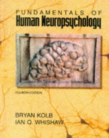 Download Fundamentals of human neuropsychology