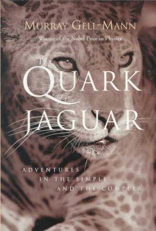 Download The Quark and the Jaguar