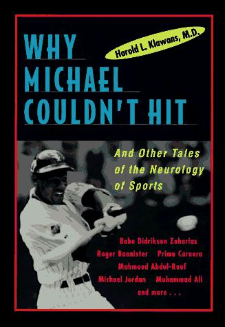Download Why Michael couldn't hit