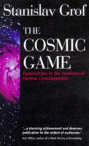 Download The Cosmic Game
