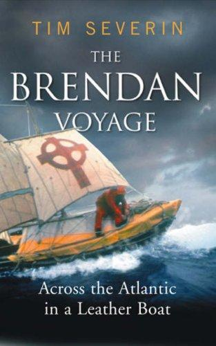 Download The Brendan voyage