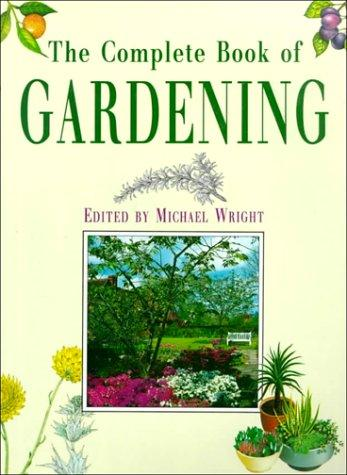Download The Complete Book of Gardening