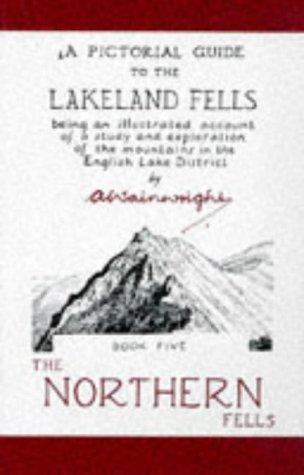 Download Pictorial Gde/Lakeland Fell (Pictorial Guides to the Lakeland Fells)