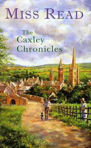 Download The Caxley Chronicles