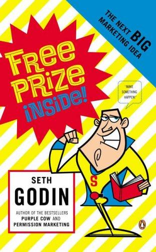 Download Free Prize Inside