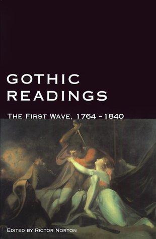 Gothic Readings