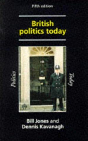 Download British politics today