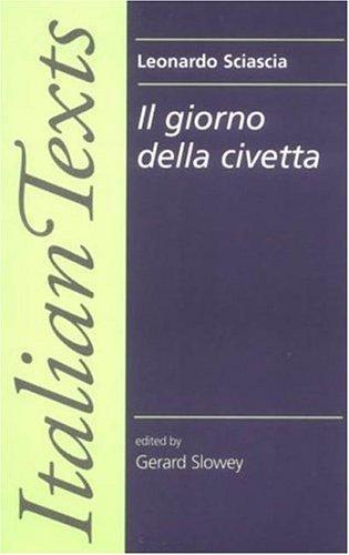 Download Il Giorno Della Civetta