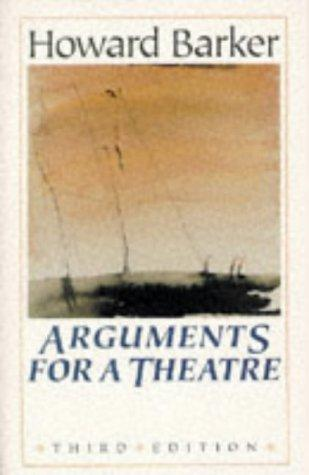Download Arguments for a theatre