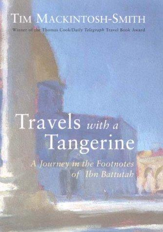 Download Travels with a Tangerine