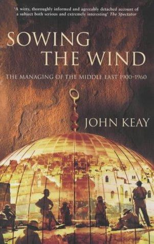 Download Sowing the Wind