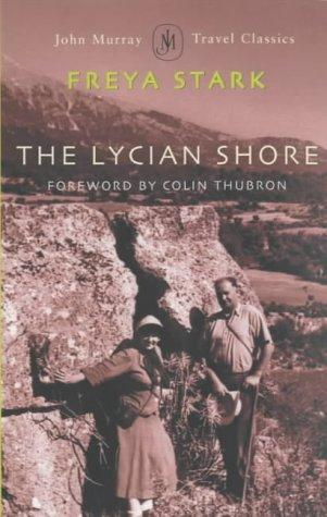 Download The Lycian Shore (John Murray Travel Classics)