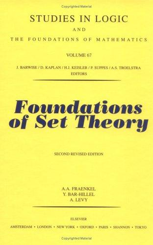 Download Foundations of set theory.