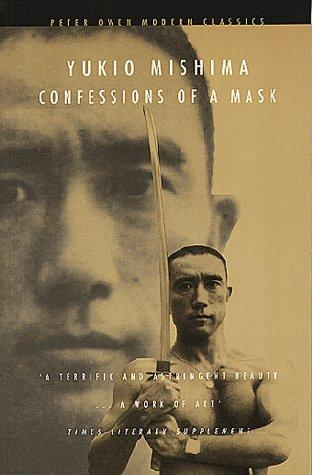 Confessions of a Mask (Peter Owen Modern Classics)