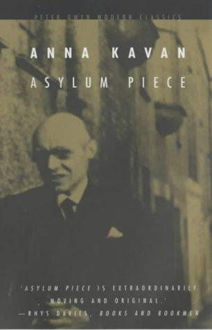 Download Asylum piece and other stories