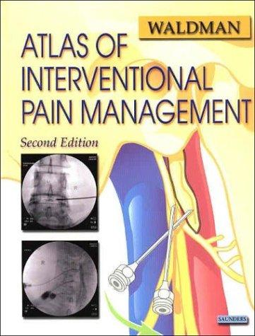Download Atlas of Interventional Pain Management