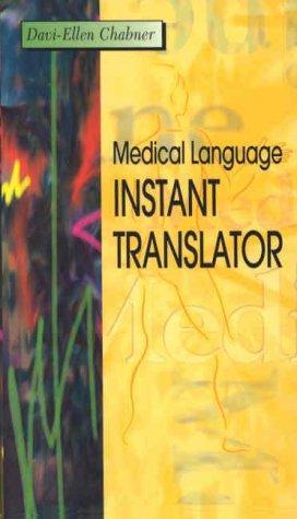 Download Medical Language Instant Translator