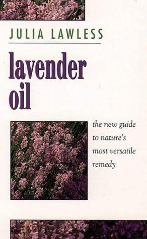 Download Lavender Oil