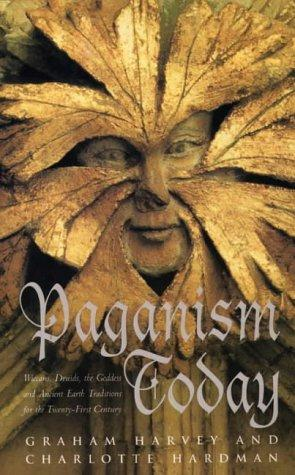 Paganism Today (Open Library)