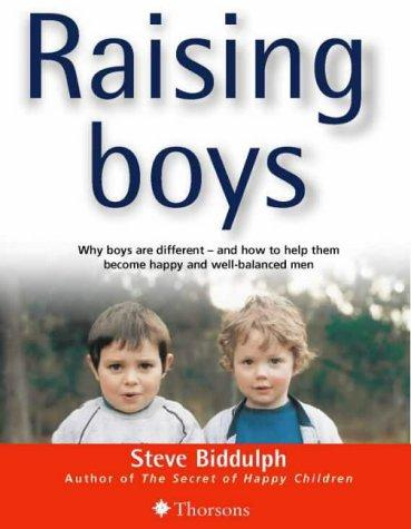 Download Raising Boys