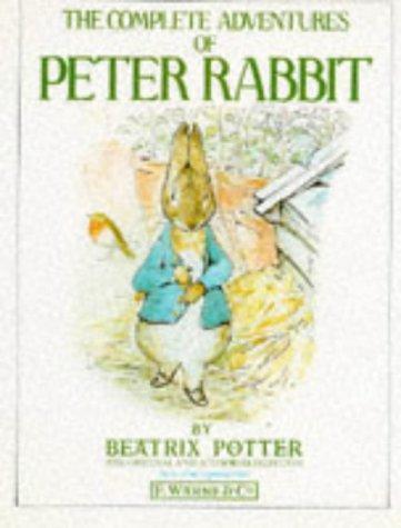 Download The Complete Adventures of Peter Rabbit