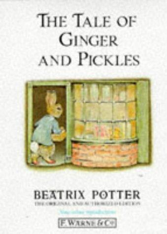 Download The tale of Ginger & Pickles