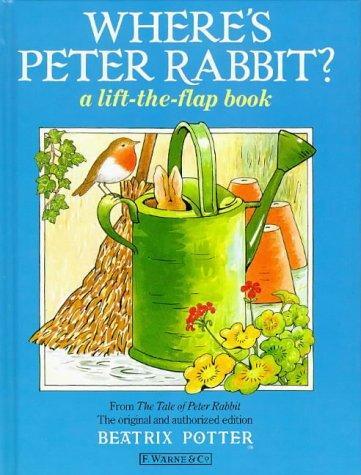 Where's Peter Rabbit?