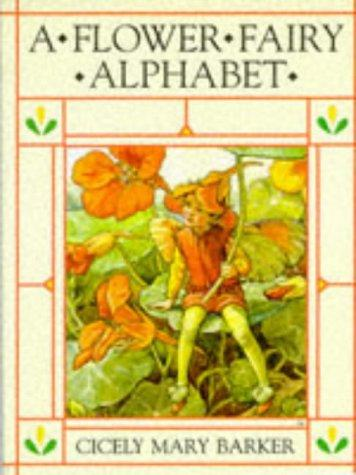 Download A flower fairy alphabet