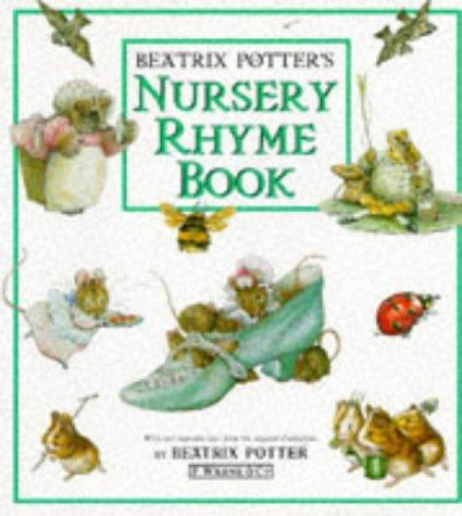 Download Beatrix Potter's Nursery Rhyme Book
