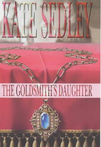 Download The Goldsmith's Daughter (A Roger the Chapman Medieval Mystery)
