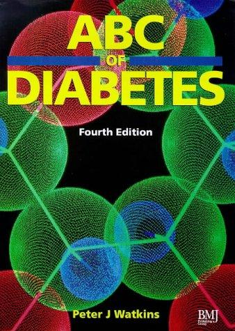 Download ABC of Diabetes (4th Edition)
