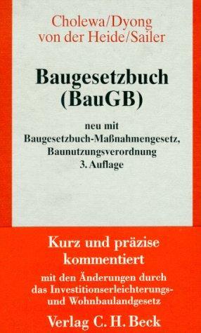 Download Baugesetzbuch