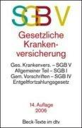 Download SGB V, Gesetzliche Krankenversicherung