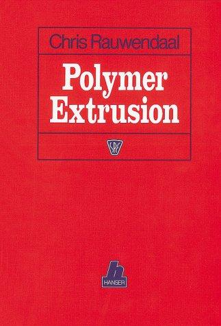 Download Polymer extrusion