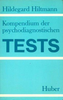 Download Kompendium der psychodiagnostischen Tests