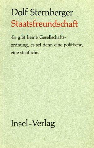 Download Staatsfreundschaft.
