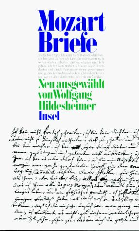 Download Mozart Briefe
